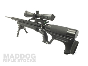 AirForce Ultima Long Stock